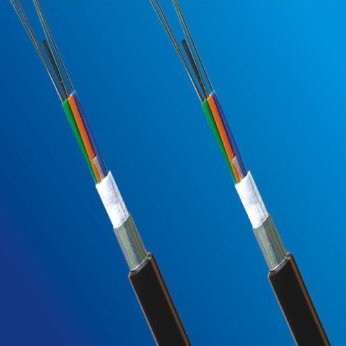 Underground Optical Fiber Cables