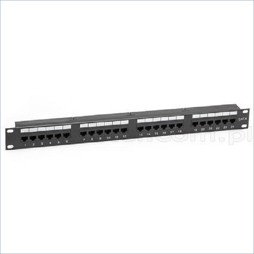 LAN Patch Panel