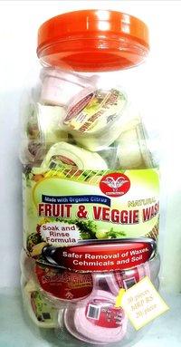 Fruits And Veggie Wash
