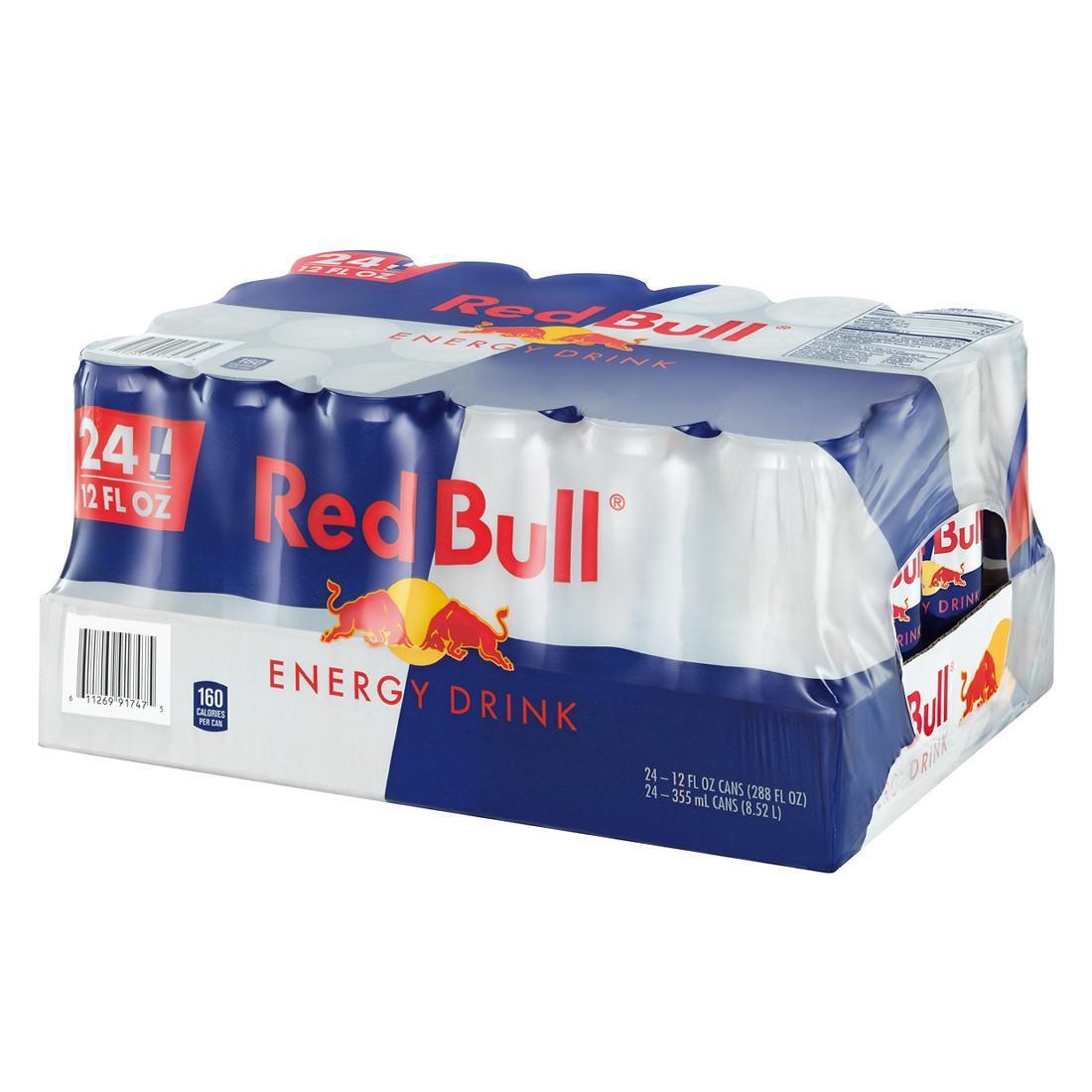 Original Original Red Bull 250 Ml Energy Drink From Austria/red Bull 250 Ml Energy Drink /wholesale Redbull