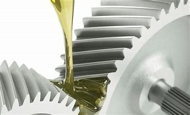 Jupitol Gear Oil