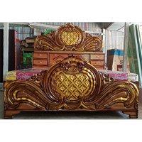 Box Bed Design