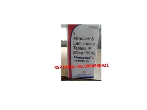 Abacavex L Tablets