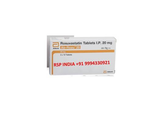 Ab-rozu 20mg Tablets