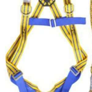 Infustrial safety harness