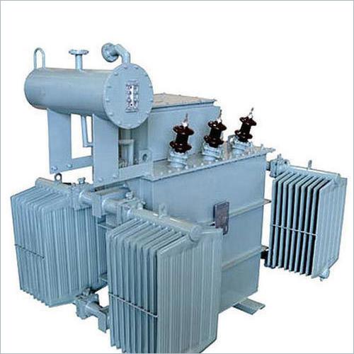 OLTC Three Phase Distribution Transformer