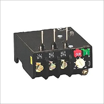 MN -2 Overload Relay