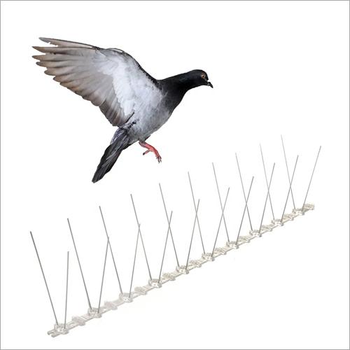 Steel Bird Spike