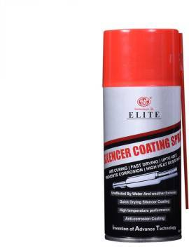 Ue Silencer Coating Spray