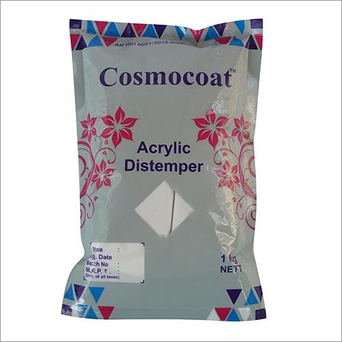 Cosmocoat Acrylic Distemper