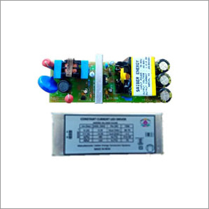 70-90W LED Street Light Driver (Potting) With 440V AC Protection