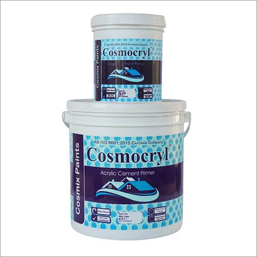 Cosmocryl Cement Primer Exterior
