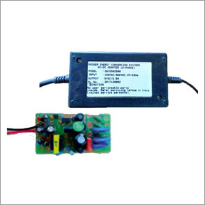 12.5W 5V-2.5A 1 Phase Power Supply for CCMS