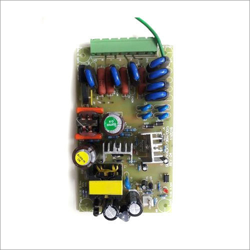 36W 3 Phase Power Supply