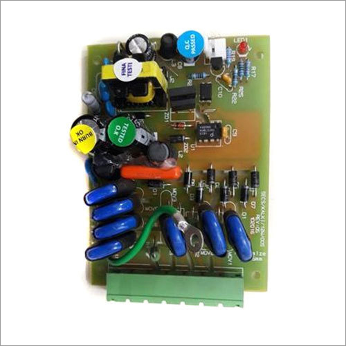 12W 3 Phase Power Supply