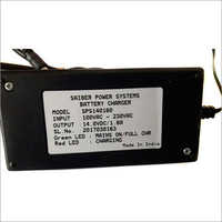14V-1.6A Battery Charger
