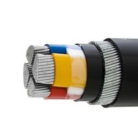 XLPE Armoured Power Cable