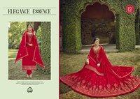 Designer Suit Fancy Ghaghra