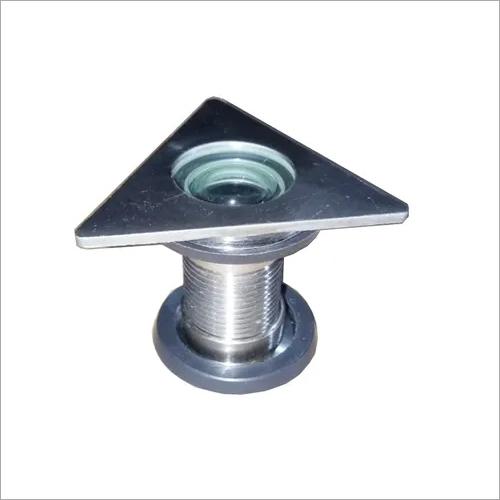 Triangle Shape Brass Door Eye