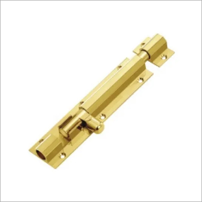 Brass Tower Bolt