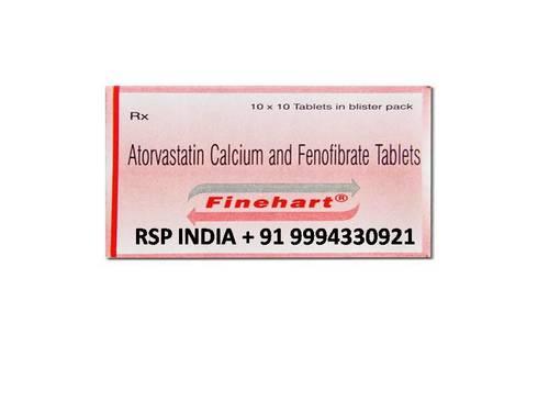 Finehart Tablets