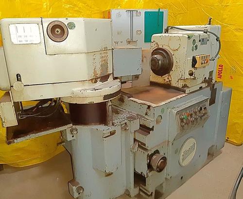 Hurth ZK 10 Gear Chamfering Machine