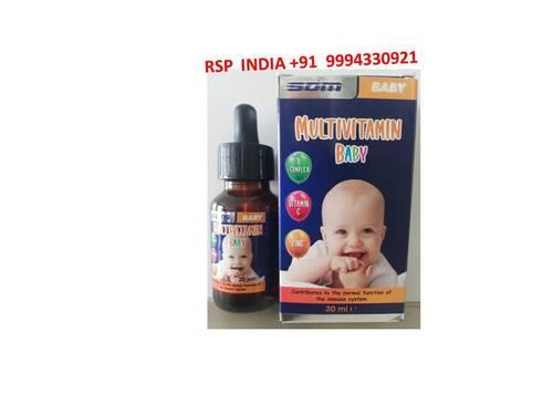 Sdm Baby Multivitamin Baby 30ml