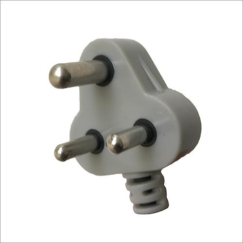 Electric 3 Pin Plug