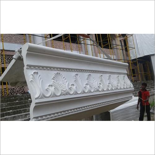 GRC Decorative Cornice