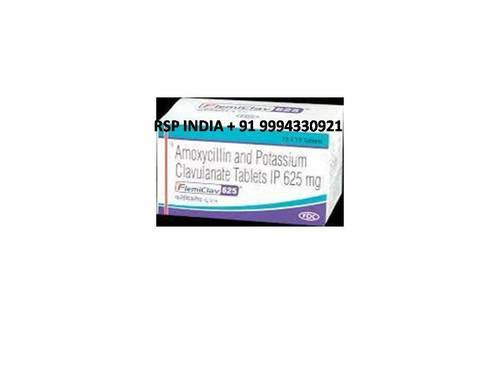 Flemiclav 625 Tablets