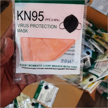 K 95 Virus Protection Mask