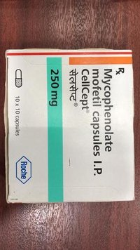 Cellcept 250mg