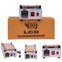 Vacuum Separator Machine