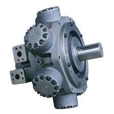 Kayaba Hydraulic Pump Repair