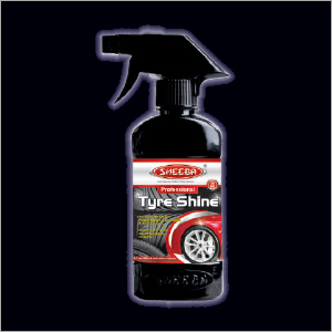 Tyre Cleaning & Refinish