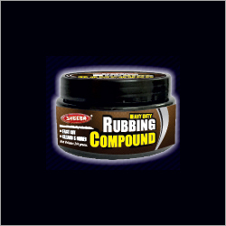 Heavy Duty-Rubbing Compound
