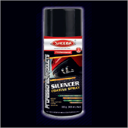 Silencer Coating Spray