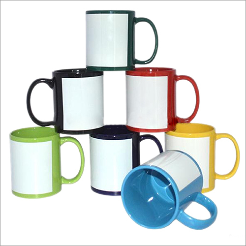 Promotional Printed Mugs