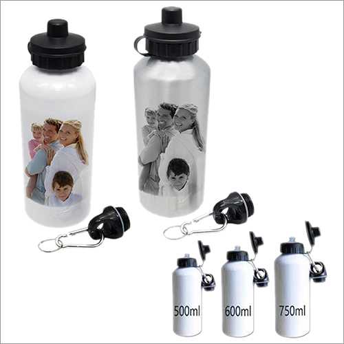 Photo Printed Sipper Bottle