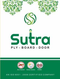 Commercial Grade Plywood