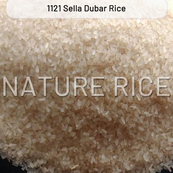 1121 Sella Dubar Rice