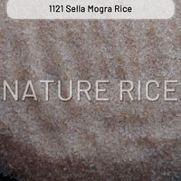 1121 Sella Mogra Rice