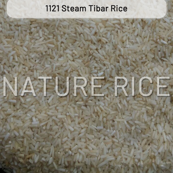 1121 Steam Tibar Rice