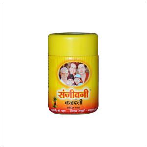 Sanjivani Vajradanti (Herbal tooth powder)