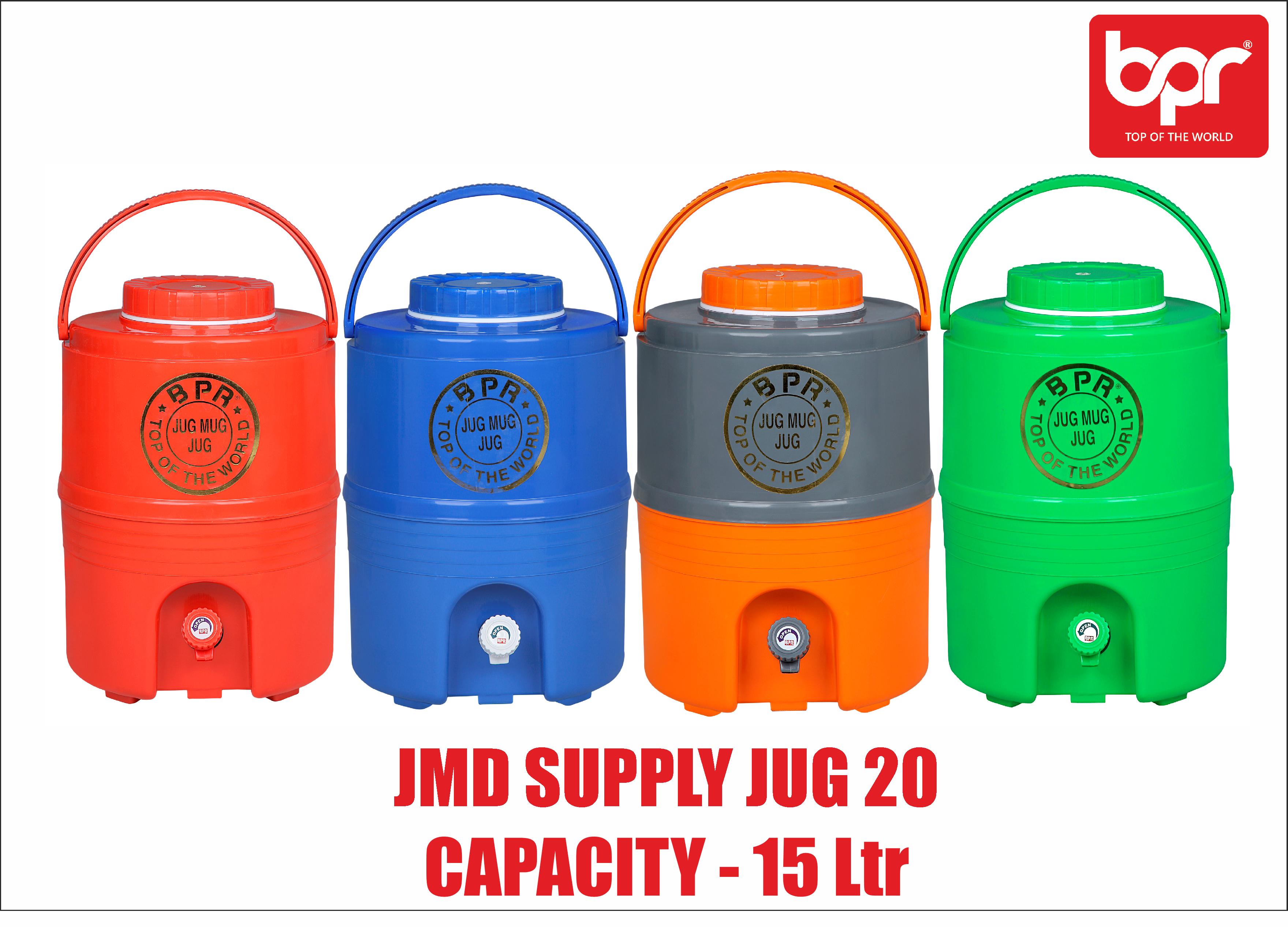 Water Supply Jug