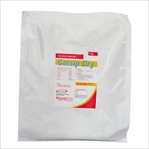 5 KG True Calcium Supplement