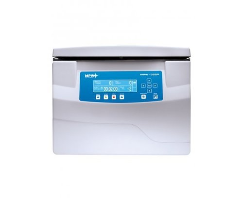 Mpw 352r Benchtop Centrifuge