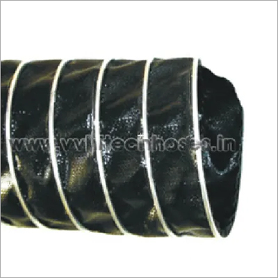 CP Black Hose Pipes