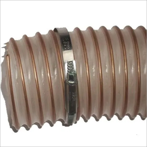 Clamps &  Expansion Joints