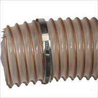 Round Hose Clamps